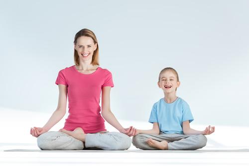 medytacja minfulness