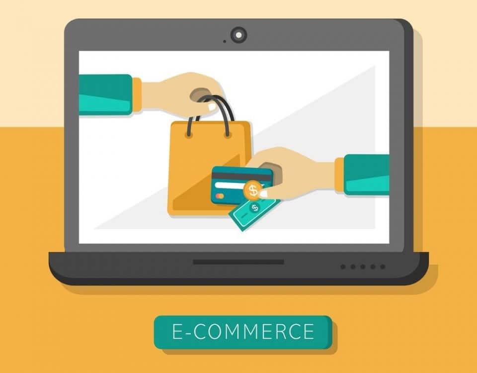 Copywriting i e-commerce