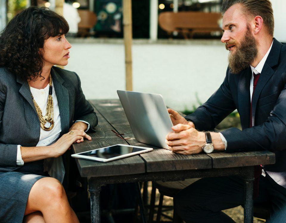 Segmentacja i badanie klientów