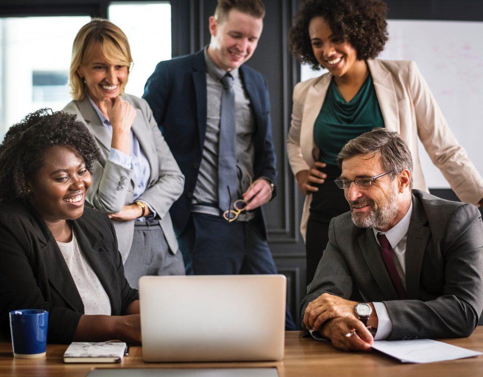 Szkolenia biznesowe dla firm