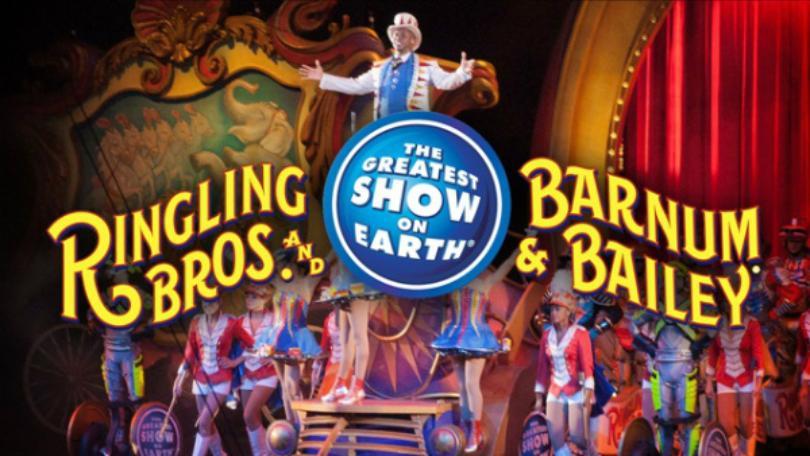 Strategia błękitnego oceanu, przykłady, Ringling Bros. i Barnum & Bailey.