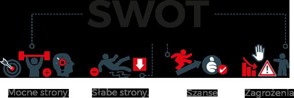 Analiza SWOT przykład