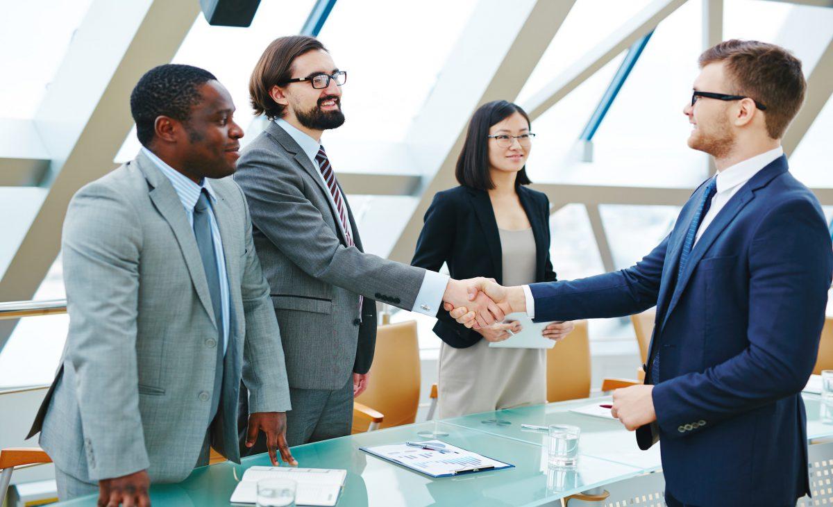 Etapy negocjacji i definicja
