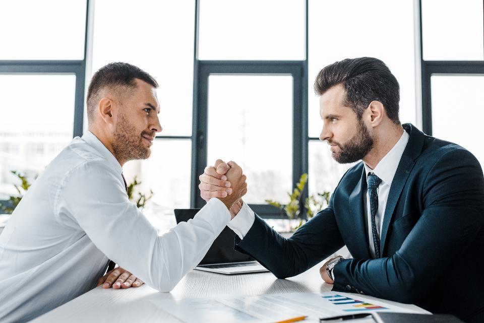 Techniki negocjacji. Wybierz swoją taktykę!