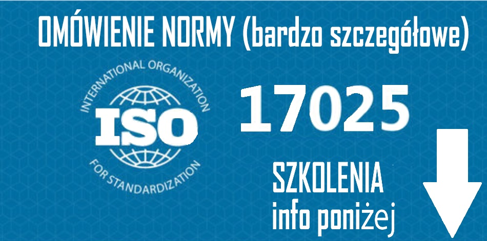 Norma ISO 17025
