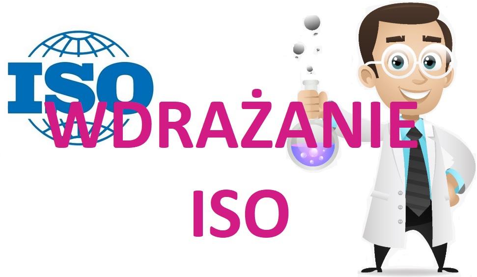 <strong>Wdrożenie ISO, czy implementacja</strong> może być łatwa? (krok po kroku) 1