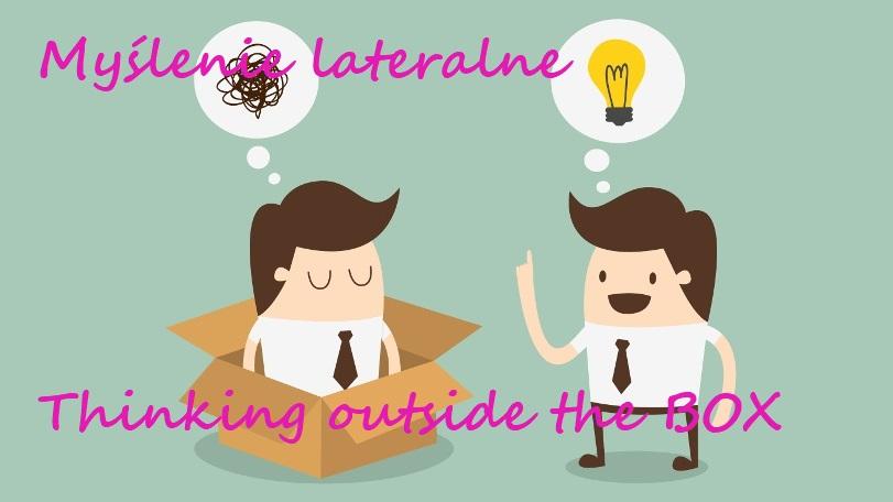 Myślenie lateralne