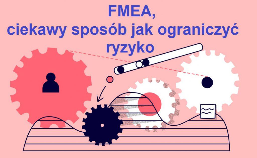 FMEA. Metoda, analiza, przykłady i tabela [kompendium] 1