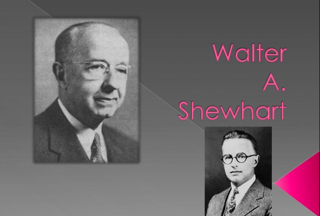 Karty kontrolne Shewharta [zwiększenie jakości wyrobów i usług] 1