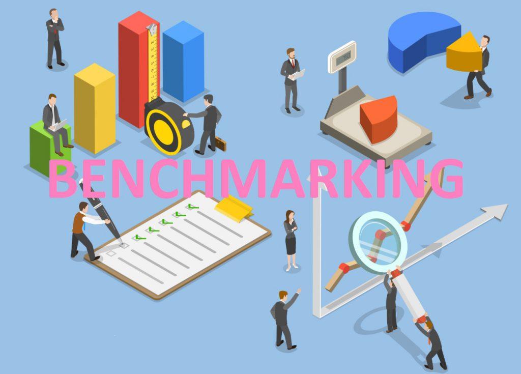 Benchmarking kompendium. Analiza porównawcza, definicja, przykład i narzędzia. 9 kroków 1