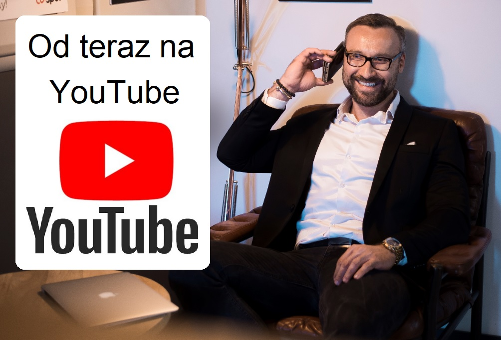 Rafał Szrajnert szkolenia youtube