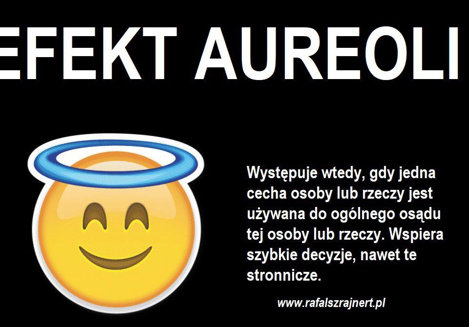 efekt aureoli