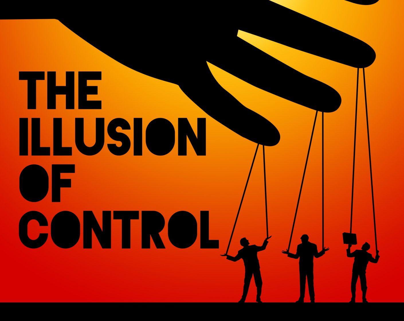 Złudzenie kontroli