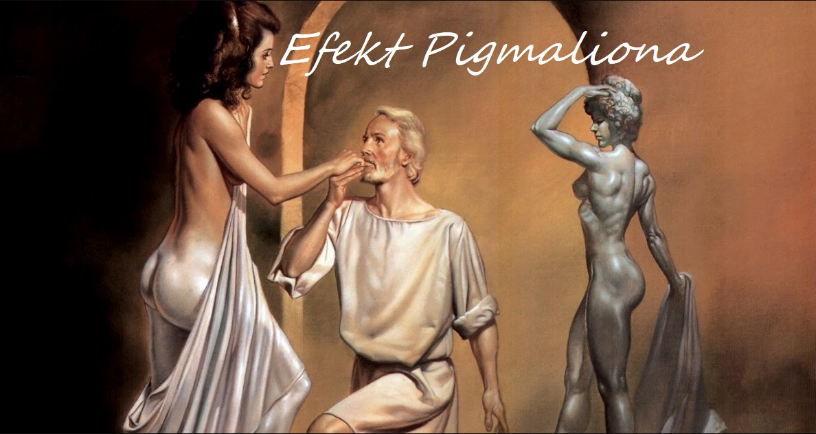 efekt pigmaliona