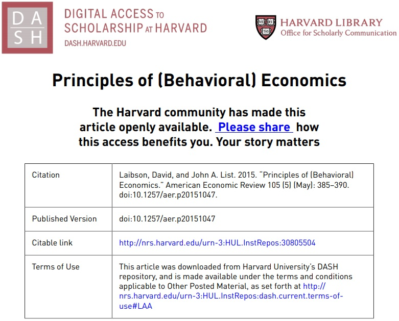 Ekonomia behawioralna- 31 zasad jak rząd i media sterują naszymi decyzjami 4