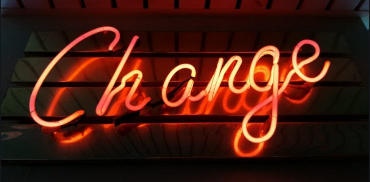 jak zmienić swoje życie