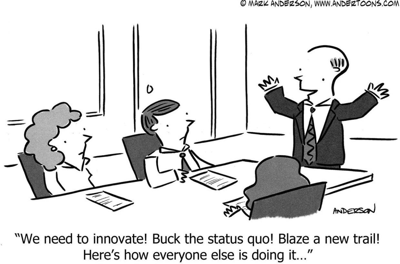 Efekt status quo psychologia. Jak odchylenie od statusu quo wpływa na Twoje decyzje 1