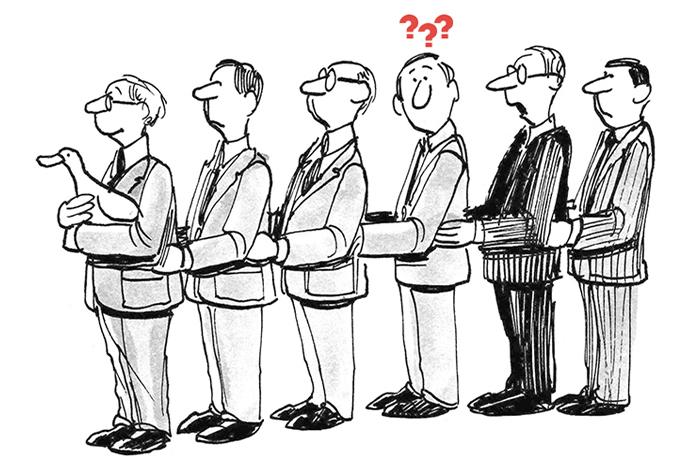 Efekt owczego pędu (psychologia tłumu)-6 sposobów jak na tym zarobić 2