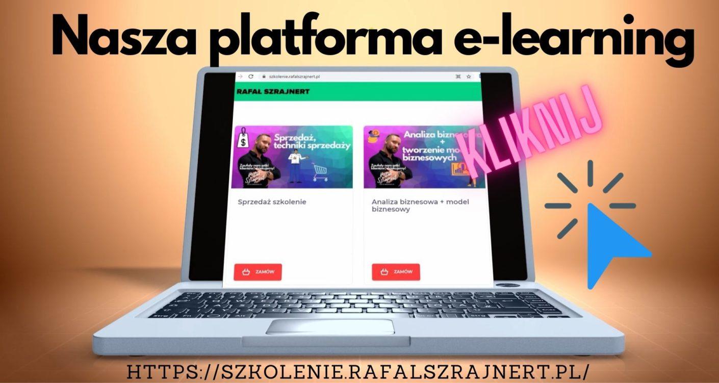 e-learing platforma szkolenie kurs online