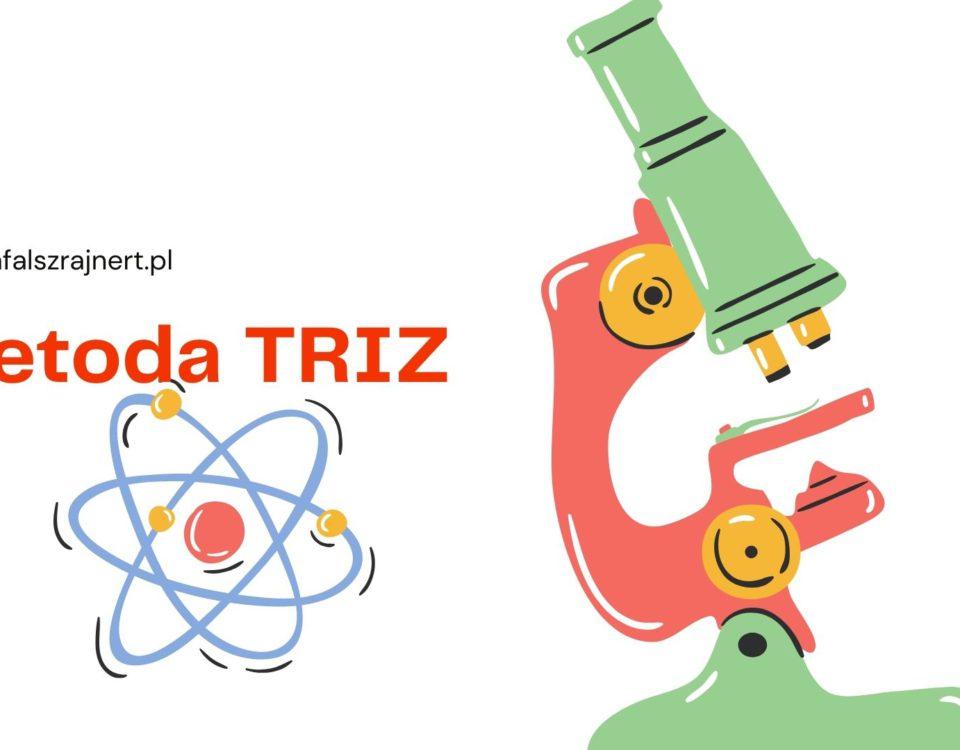 metoda TRIZ