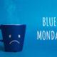 Blue Monday Najbardziej depresyjny dzień w roku