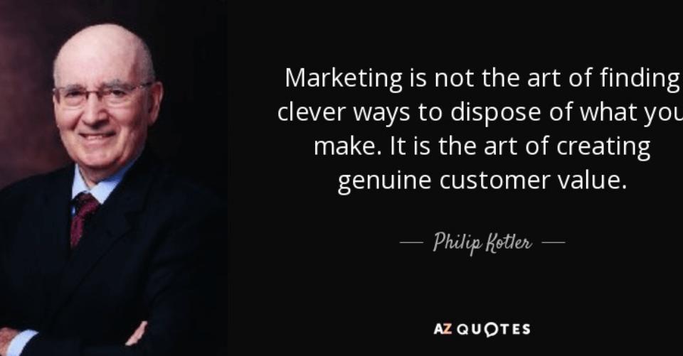 marketing philip-kotler