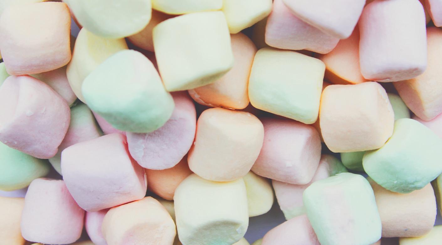 marshmallow test siłą woli
