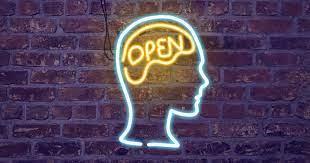 otwarty umysł