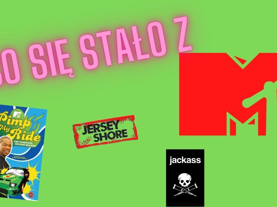 Co się stało z MTV? 2