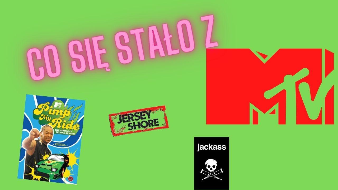 Co się stało z MTV? 4