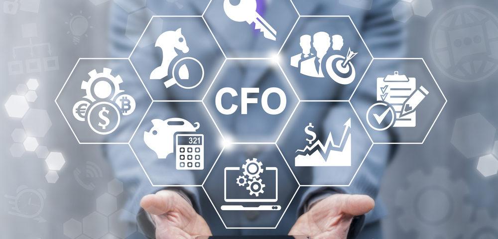 Zewnętrzny dyrektor finansowy CFO