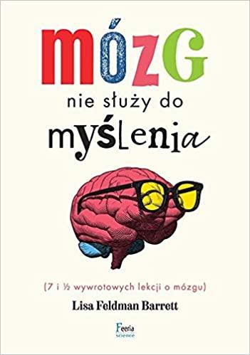 Książki o mózgu 6