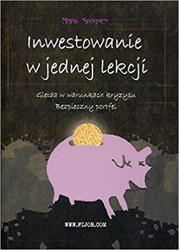 Książki o inwestowaniu 2