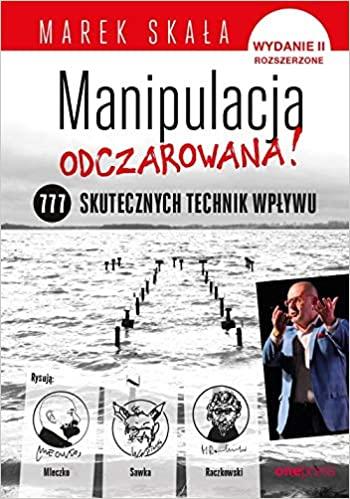 Książki o manipulacji 5