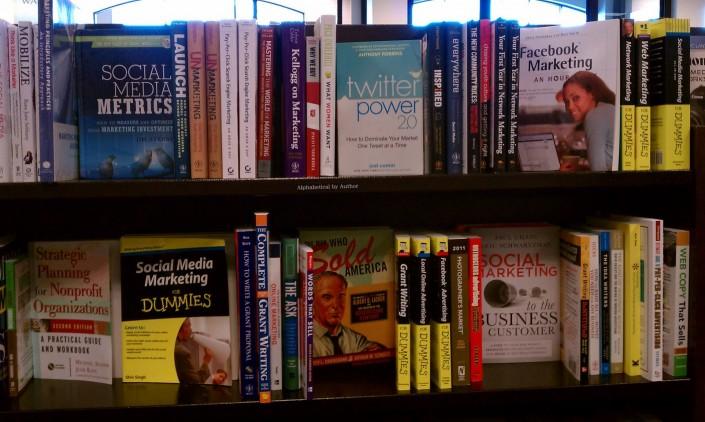 Książki o marketingu 25