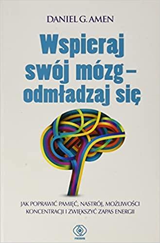 Książki o mózgu 5