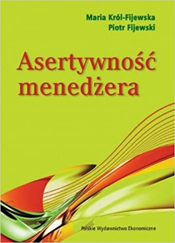 Książki o asertywności 2