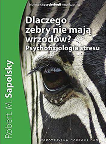 Książki o stresie 4