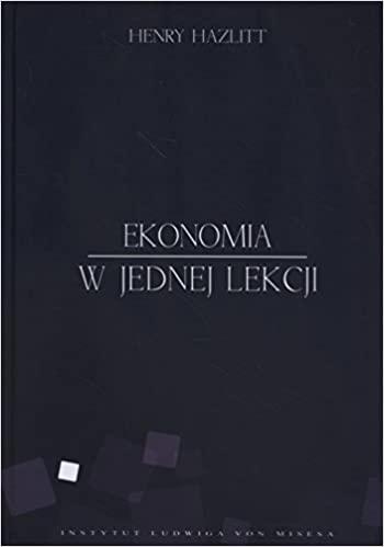 Książki o ekonomii 2