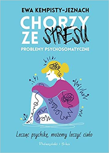 Książki o stresie 7