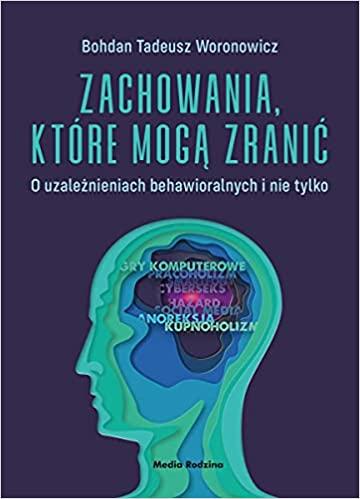 Książki o uzależnieniach 2